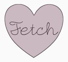 Fetch by adjsr