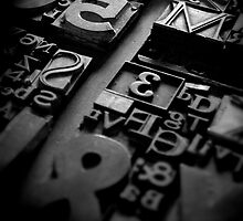 Type 01 by Steve Leadbeater