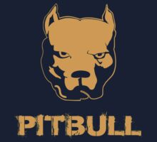pitbull by hottehue