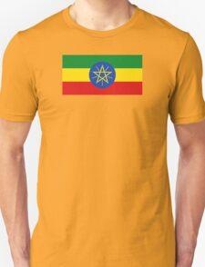 Ethiopia - Standard T-Shirt