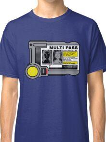 Miltipass Classic T-Shirt