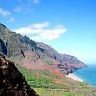 Kalalau Valley, Kauai by kevin smith  skystudiohawaii