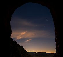 Tunnel Vision by oastudios