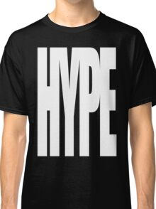 (2) HYPE Classic T-Shirt