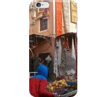 Marrakech - Tapis iPhone Case/Skin
