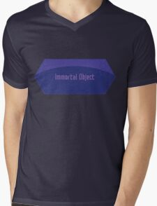 Sword Art Online - Immortal Object Mens V-Neck T-Shirt