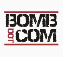 Bomb Dot Com by MadManHolleran