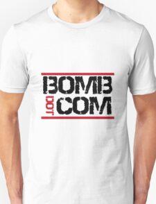 Bomb Dot Com T-Shirt
