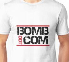 Bomb Dot Com Unisex T-Shirt