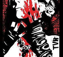 Massacre by Tim Van Horn