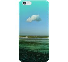 The Lonely Cloud iPhone Case/Skin