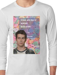 You Have Stile(s)! Long Sleeve T-Shirt