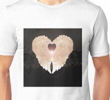 Sacred Angel Unisex T-Shirt