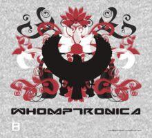 Whomptronica by David Avatara