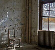 Foliage & Forgotten Memories by PolarityPhoto