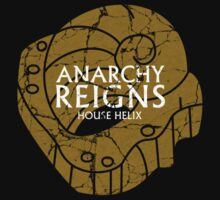 House Helix: Anarchy Reigns Kids Clothes