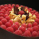 Raspberry Dream by tali