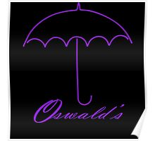 OSWALD'S Poster