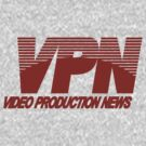 VPN - Video Production News by inkDrop