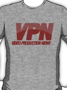 VPN - Video Production News T-Shirt