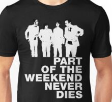 Soulwax - Part of the Weekend Never Dies Unisex T-Shirt