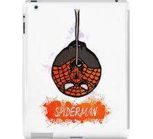 Potato Spiderman iPad Case/Skin