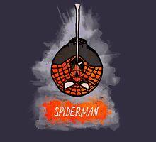 Potato Spiderman Tank Top