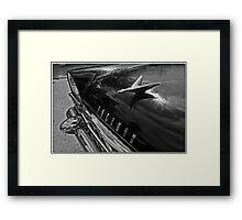 """""""Rat Pack"""" Framed Print"""