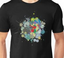 Paint Splashes! Unisex T-Shirt