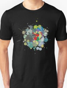 Paint Splashes! T-Shirt