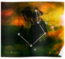ES Birthsigns: The Shadow Poster