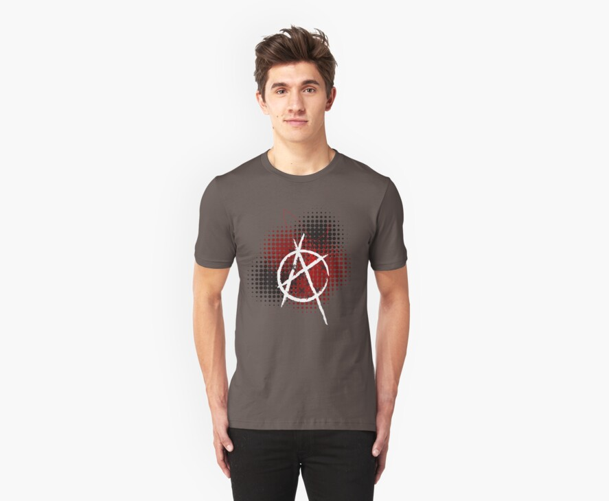 Anarchy by RockHouseCo