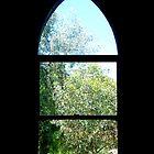 ~ St John's Windows ~  by Jan Stead JEMproductions