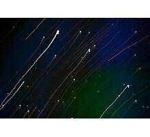 Planetarium # 4 Photographic Print