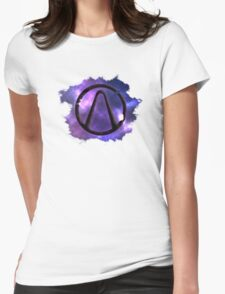 The Pre-Sequel Womens Fitted T-Shirt