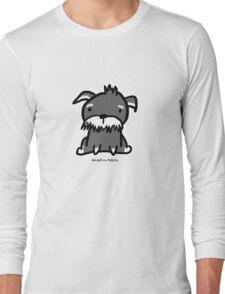 A Schnauzer Long Sleeve T-Shirt