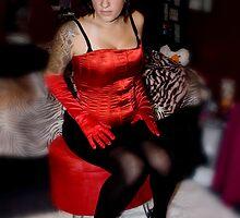 Marisa by krysleighphoto