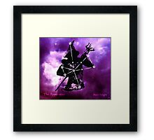 ES Birthsigns: The Apprentice Framed Print