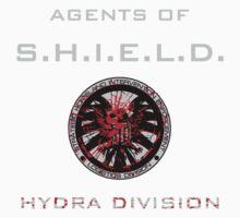 Agents of S.H.I.E.L.D. Hydra Division Kids Clothes