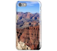 Grand Canyon - South Rim View iPhone Case/Skin