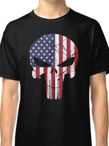 American Punisher Classic T-Shirt
