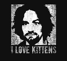 I Love Kittens Unisex T-Shirt