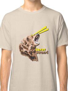 Laser Bears Classic T-Shirt