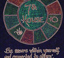 Earthly Cycles - 7th House by tkrosevear