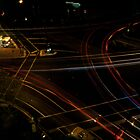 Cross Road by Nick Filshie