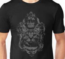 Cat Frame Unisex T-Shirt