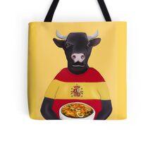 The Spanish Tote Bag