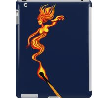 Hot Woman iPad Case/Skin