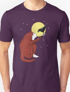Raven and Fox T-Shirt