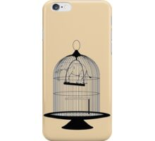 Cage the Elephant iPhone Case/Skin